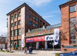 BERLINER IMMOBILIENMESSE